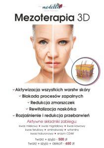 mezoterapia olsztyn salon kosmetyczny zabiegi przeciwzmarszkowe
